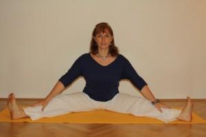 Yoga Frühjahr 2021