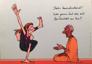 warum yoga kein sport ist