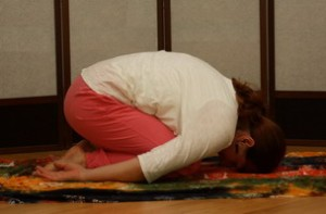 Yoga im Herbst 2020